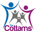 Gary Cottam Family Logo